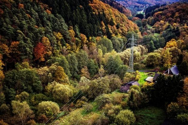 Herbst ©Volker Lannert