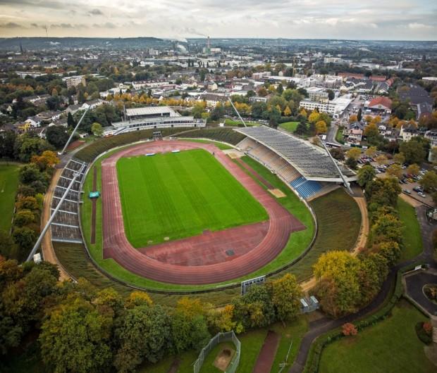 Sportpark Nord-Stadion ©Volker Lannert