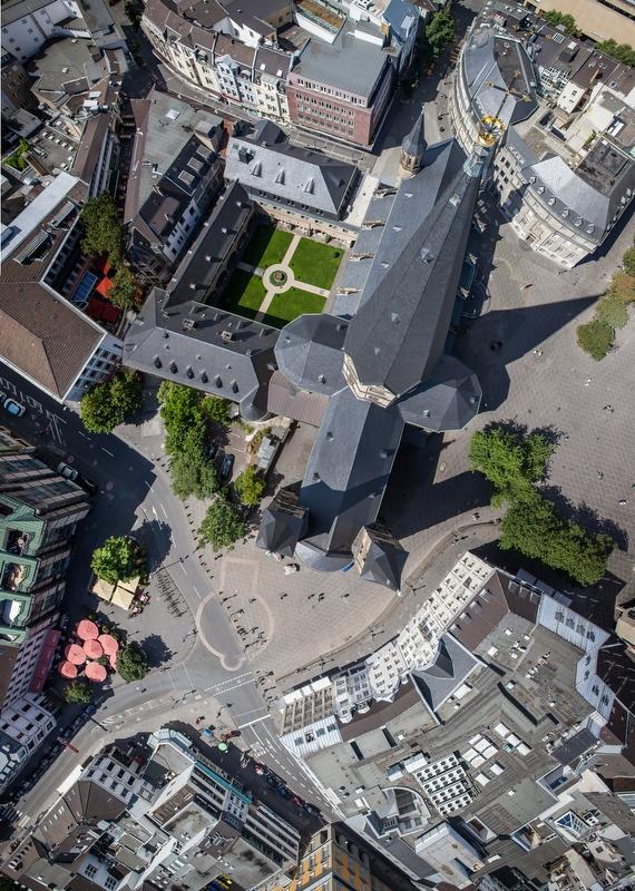 Bonner Münster ©Volker Lannert