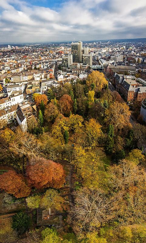 Zentralfriedhof Bonn