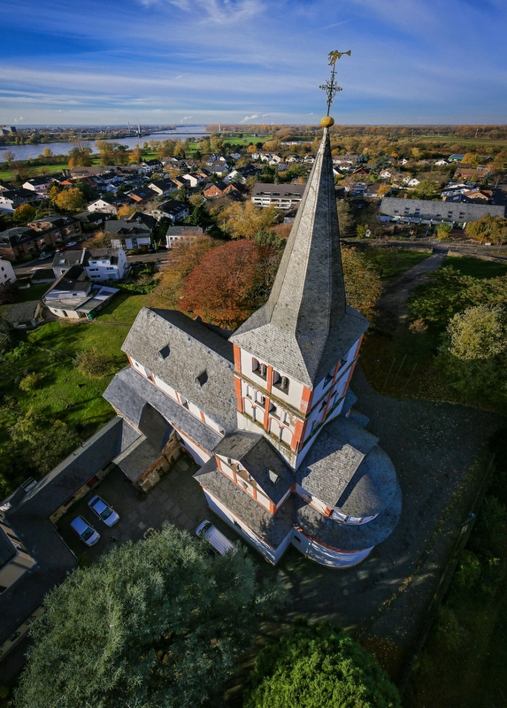 Doppelkirche ©Volker Lannert