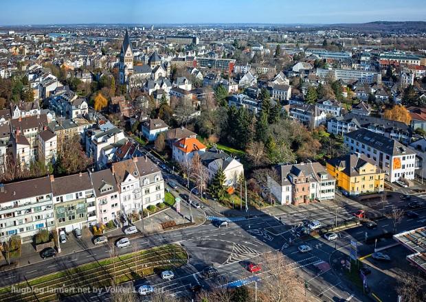 Südstadt ©Volker Lannert