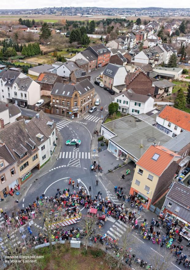 Dransdorfer Karnevalszug ©V. Lannert