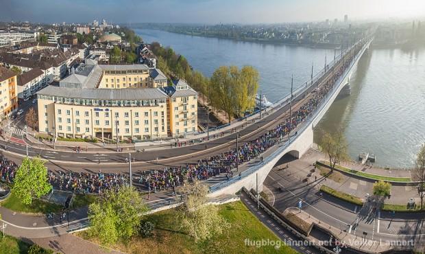 Bonn-Marathon, Post Marathon