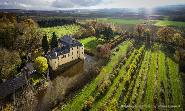 Schloss Lueftelberg