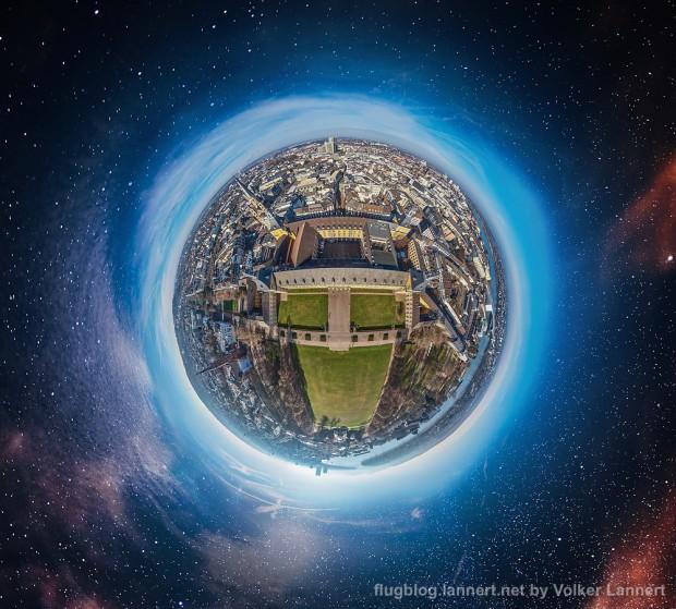 Planet der Bonner Uni